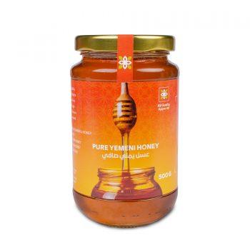 Yemen Mountain Honey